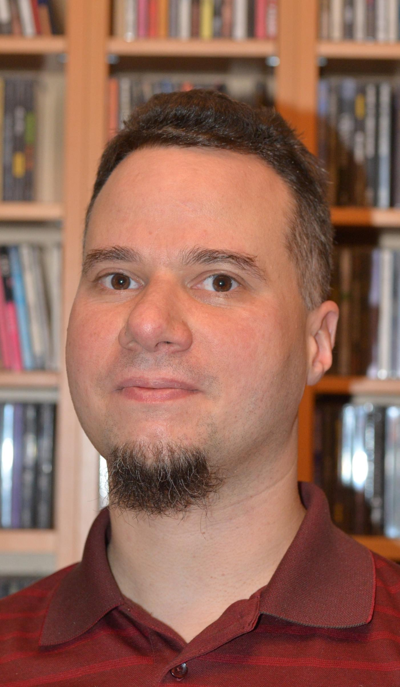 Image of Markus
